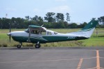 kumagorouさんが、仙台空港で撮影した共立航空撮影 T206H Turbo Stationair TCの航空フォト(飛行機 写真・画像)