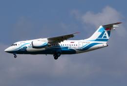 TIA spotterさんが、成田国際空港で撮影したアンガラ・エアラインズ An-148-100Eの航空フォト(飛行機 写真・画像)