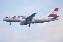 航空フォト:OE-LBO オーストリア航空 A320