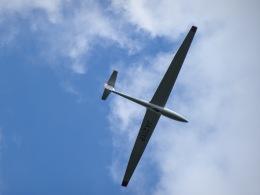 アンドゥ―さんが、長野市滑空場で撮影した長野グライダー協会 ASK 21の航空フォト(飛行機 写真・画像)