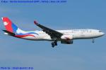 Chofu Spotter Ariaさんが、成田国際空港で撮影したネパール航空 A330-243の航空フォト(飛行機 写真・画像)