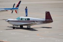 E-75さんが、函館空港で撮影した日本個人所有 M20K 252TSEの航空フォト(飛行機 写真・画像)