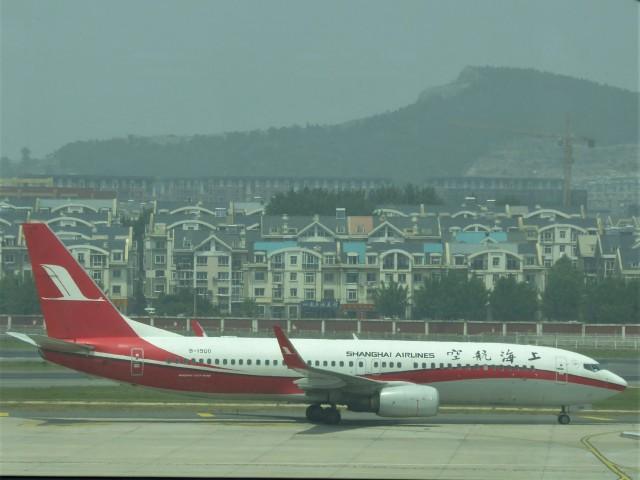 大連周水子国際空港 - Dalian Zhoushuizi International Airport [DLC/ZYTL]で撮影された大連周水子国際空港 - Dalian Zhoushuizi International Airport [DLC/ZYTL]の航空機写真