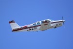 kumagorouさんが、仙台空港で撮影した日本法人所有 A36 Bonanza 36の航空フォト(飛行機 写真・画像)