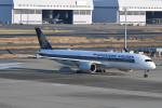 kuro2059さんが、羽田空港で撮影したシンガポール航空 A350-941の航空フォト(飛行機 写真・画像)