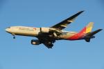 NIKEさんが、仁川国際空港で撮影したアシアナ航空 777-28E/ERの航空フォト(飛行機 写真・画像)
