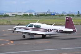 kumagorouさんが、仙台空港で撮影した日本個人所有 M20K 252TSEの航空フォト(飛行機 写真・画像)