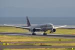 yabyanさんが、中部国際空港で撮影したカタール航空カーゴ 777-FDZの航空フォト(飛行機 写真・画像)