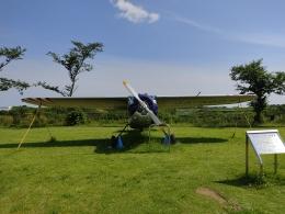 ジャンクさんが、成田国際空港で撮影した朝日新聞社 195の航空フォト(飛行機 写真・画像)