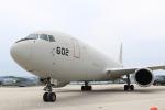 TAK_HND_NRTさんが、米子空港で撮影した航空自衛隊 KC-767J (767-2FK/ER)の航空フォト(飛行機 写真・画像)