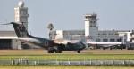 M.Ochiaiさんが、新田原基地で撮影した航空自衛隊 C-1の航空フォト(飛行機 写真・画像)