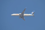 Koenig117さんが、八尾空港で撮影した全日空 737-881の航空フォト(飛行機 写真・画像)