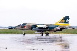 AWACSさんが、三沢飛行場で撮影した航空自衛隊 F-1の航空フォト(飛行機 写真・画像)