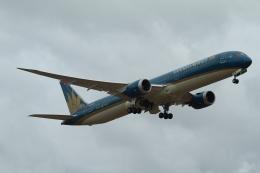 FIT01さんが、新千歳空港で撮影したベトナム航空 787-10の航空フォト(飛行機 写真・画像)
