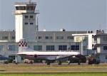M.Ochiaiさんが、新田原基地で撮影した航空自衛隊 YS-11-103FCの航空フォト(飛行機 写真・画像)