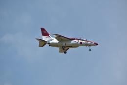 JE6SDWさんが、築城基地で撮影した航空自衛隊 T-4の航空フォト(飛行機 写真・画像)
