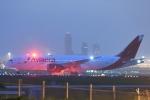 木人さんが、成田国際空港で撮影したアビアンカ航空 787-8 Dreamlinerの航空フォト(飛行機 写真・画像)