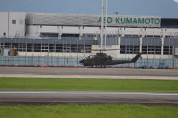 flyflygoさんが、熊本空港で撮影した陸上自衛隊 AH-1Sの航空フォト(飛行機 写真・画像)