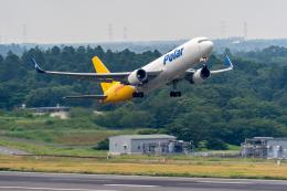 K.Sさんが、成田国際空港で撮影したポーラーエアカーゴ 767-3JHF(ER)の航空フォト(飛行機 写真・画像)