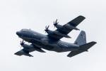 ファントム無礼さんが、横田基地で撮影したアメリカ空軍 MC-130J Herculesの航空フォト(飛行機 写真・画像)