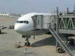 ヒロリンさんが、羽田空港で撮影した全日空 777-381/ERの航空フォト(飛行機 写真・画像)