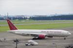 JA8037さんが、横田基地で撮影したオムニエアインターナショナル 777-2U8/ERの航空フォト(飛行機 写真・画像)