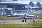 kumagorouさんが、仙台空港で撮影した日本個人所有 PA-46-310P Malibuの航空フォト(飛行機 写真・画像)