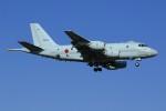 メンチカツさんが、厚木飛行場で撮影した海上自衛隊 P-1の航空フォト(飛行機 写真・画像)