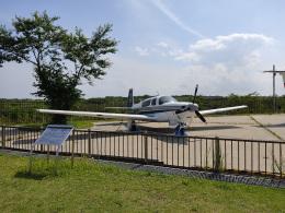 ジャンクさんが、成田国際空港で撮影した日本個人所有 M20M TLSの航空フォト(飛行機 写真・画像)
