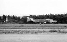 masahiさんが、茨城空港で撮影した航空自衛隊 RF-4E Phantom IIの航空フォト(飛行機 写真・画像)