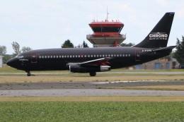 JETBIRDさんが、モントリオール・サンユーベル空港で撮影したクロノ・アヴィエーション 737-2T4/Advの航空フォト(飛行機 写真・画像)