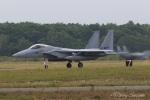 Tobby Suzukiさんが、千歳基地で撮影した航空自衛隊 F-15J Eagleの航空フォト(飛行機 写真・画像)
