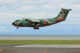 そらまるさんが、山口宇部空港で撮影した航空自衛隊 C-1の航空フォト(飛行機 写真・画像)