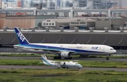 ハム太郎。さんが、羽田空港で撮影した海上保安庁 DHC-8-315Q MPAの航空フォト(飛行機 写真・画像)
