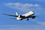 beimax55さんが、成田国際空港で撮影した全日空 787-8 Dreamlinerの航空フォト(飛行機 写真・画像)
