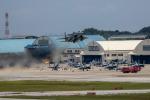 チャッピー・シミズさんが、那覇空港で撮影した航空自衛隊 F-15J Eagleの航空フォト(飛行機 写真・画像)