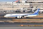 kuro2059さんが、羽田空港で撮影した全日空 787-9の航空フォト(飛行機 写真・画像)