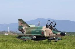 元青森人さんが、松島基地で撮影した航空自衛隊 RF-4E Phantom IIの航空フォト(飛行機 写真・画像)