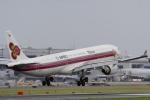 senyoさんが、成田国際空港で撮影したタイ国際航空 A330-321の航空フォト(飛行機 写真・画像)