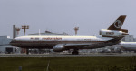 kekeさんが、成田国際空港で撮影したマレーシア航空 DC-10-30の航空フォト(飛行機 写真・画像)
