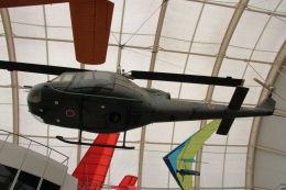 石鎚さんが、所沢航空発祥記念館で撮影した陸上自衛隊 UH-1Bの航空フォト(飛行機 写真・画像)