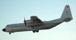 kekeさんが、OKASで撮影したクウェート空軍 L-100-30 Herculesの航空フォト(飛行機 写真・画像)