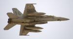kekeさんが、OKASで撮影したアメリカ海軍 F/A-18E Super Hornetの航空フォト(飛行機 写真・画像)