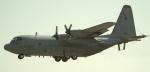 kekeさんが、OKASで撮影したアメリカ空軍 EC-130Hの航空フォト(飛行機 写真・画像)