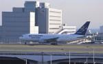 kumagorouさんが、羽田空港で撮影したスカイマーク 767-281の航空フォト(飛行機 写真・画像)