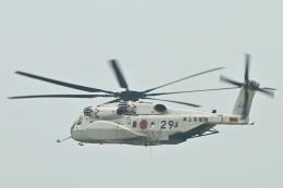masahiさんが、岩国空港で撮影した海上自衛隊 MH-53Eの航空フォト(飛行機 写真・画像)