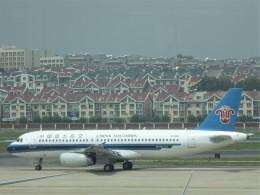 walker2000さんが、大連周水子国際空港で撮影した中国南方航空 A320-232の航空フォト(飛行機 写真・画像)
