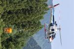 ゴンタさんが、石川県で撮影した中日本航空 AS350B3 Ecureuilの航空フォト(飛行機 写真・画像)