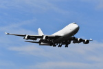 beimax55さんが、成田国際空港で撮影したアトラス航空 747-4B5F/ER/SCDの航空フォト(飛行機 写真・画像)