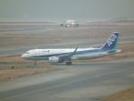 ヒコーキグモさんが、関西国際空港で撮影した全日空 A320-271Nの航空フォト(飛行機 写真・画像)